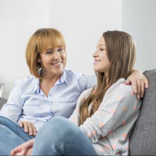 Parlare di sesso con i figli: cosa dire