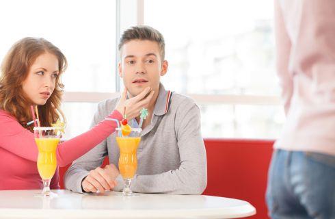 Come gestire la gelosia