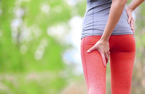 Pubalgia: esercizi e rimedi