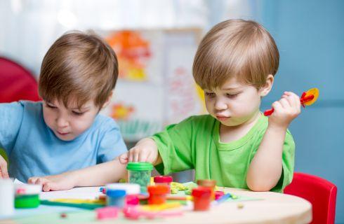 Inserimento al nido: consigli per genitori e bambini