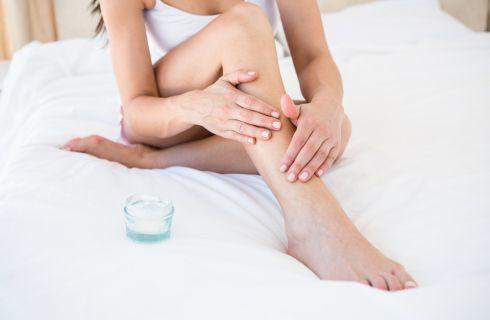 Come curare la pelle dopo la ceretta