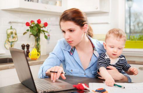 Mamme e lavoro: la guida per non sentirsi in colpa