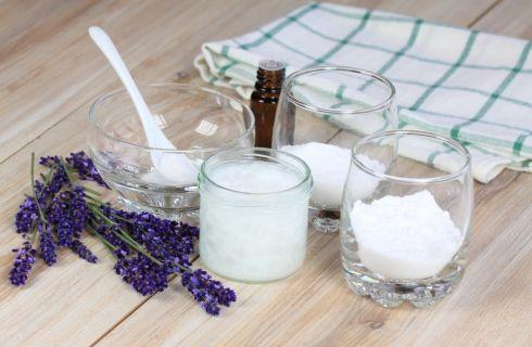 Deodorante fai da te: 3 ricette