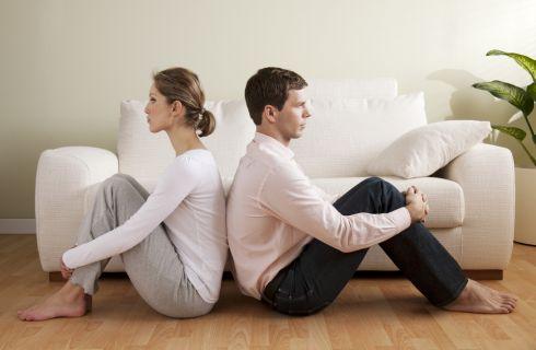 Litigi di coppia: come vincere e affrontare il partner