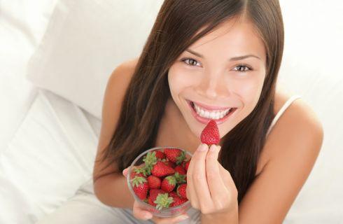 Salute dei denti: i 5 cibi che la migliorano