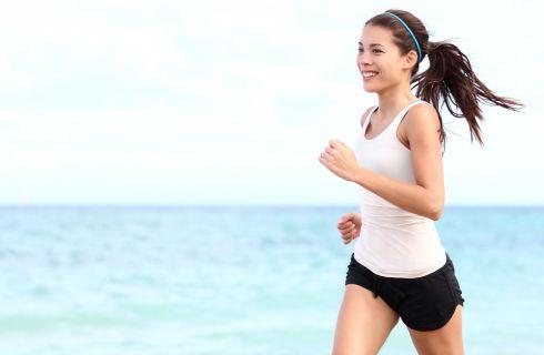 Fitness: i benefici dell'esercizio quotidiano