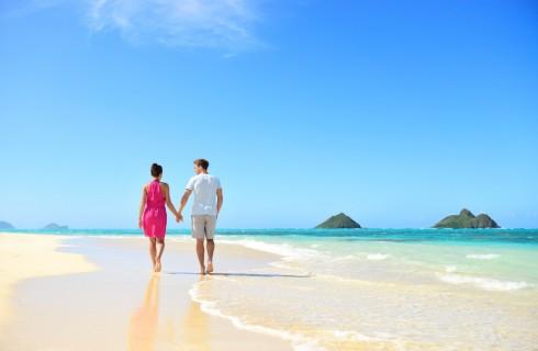 Vacanze in coppia: le 10 spiagge più romantiche