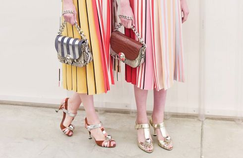 Milano Moda Donna: le tendenze della primavera 2016