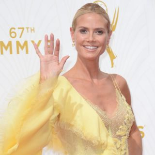 Emmy Awards 2015: i nude look sul red carpet