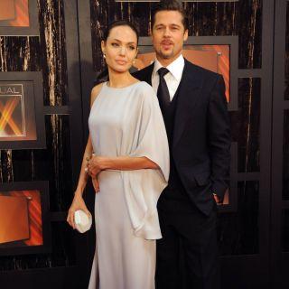 Brad Pitt e Angelina Jolie prendono una pausa da Hollywood