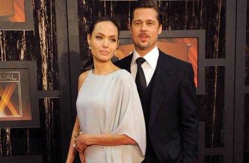 Angelina Jolie e Brad Pitt di nuovo insieme per lanciare il loro brand di olio d'oliva