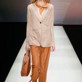 Armani Ready to wear Primavera 2016