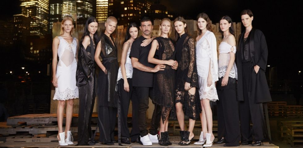 Victoria Beckham e Givenchy: trionfano alla New York Fashion Week