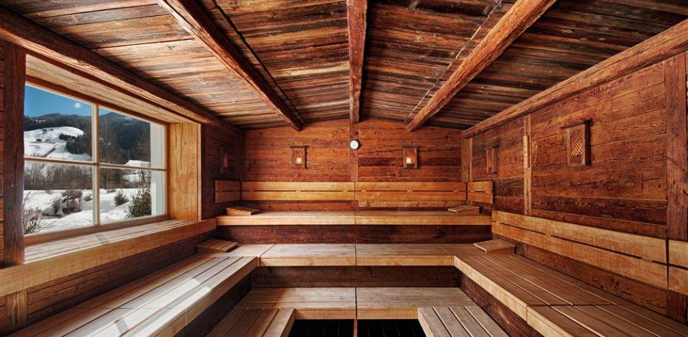 Spa in montagna le migliori del trentino alto adige diredonna - Hotel in montagna con piscina ...