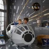 Letto Star Wars