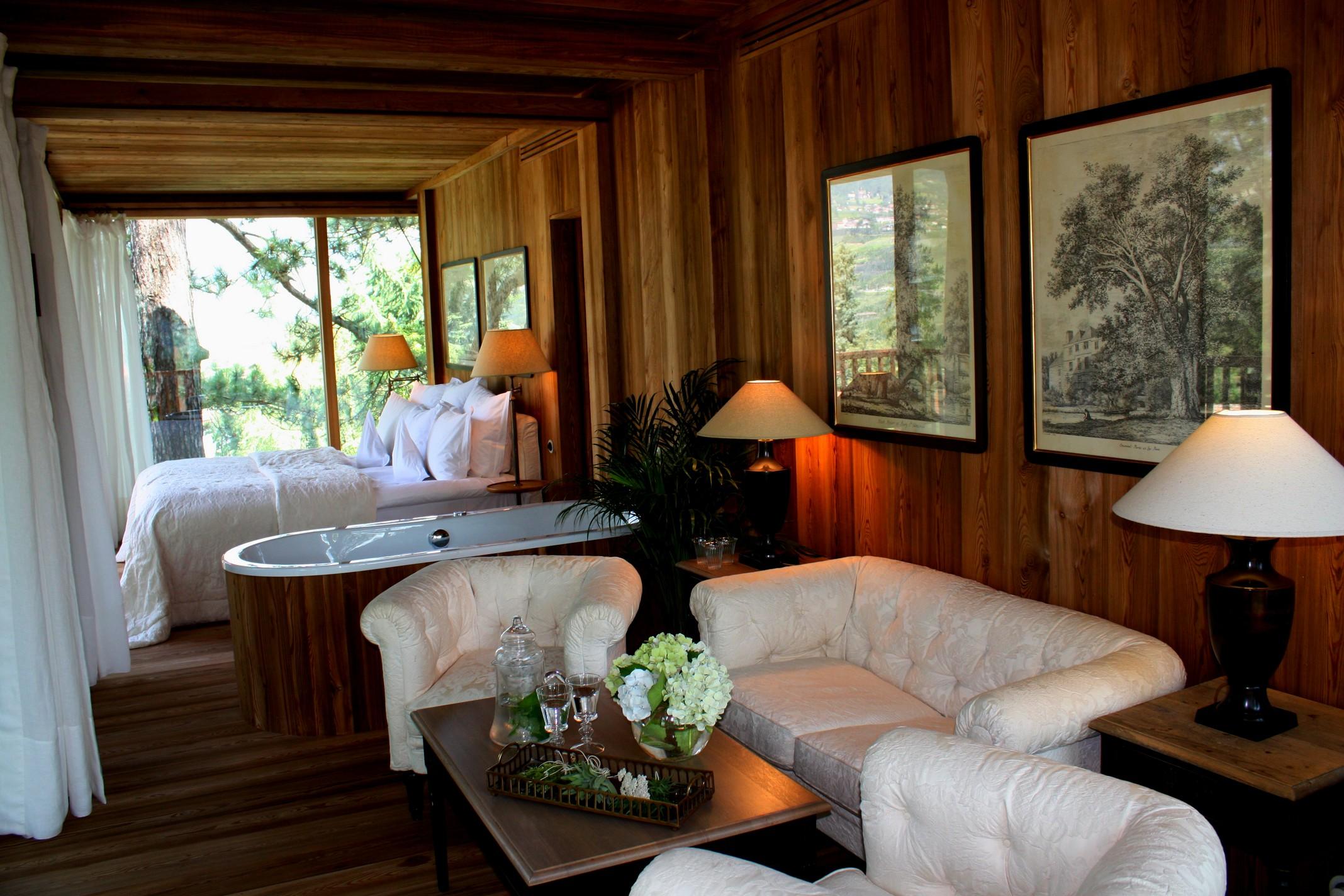 Le spa in montagna del Trentino Alto Adige