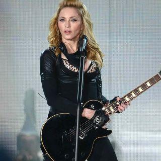 Madonna: tutti i look del Rebel Heart Tour