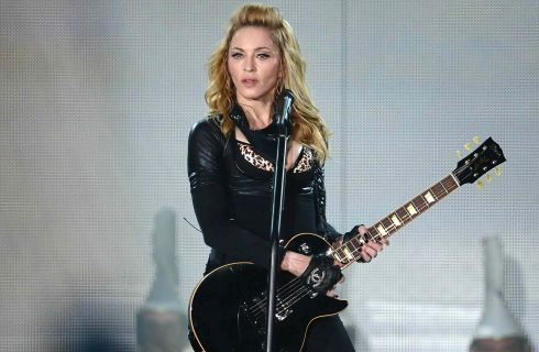 Madonna: tutti i look del Rebel Heart Tour