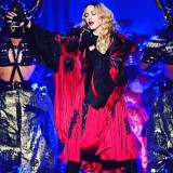 Madonna in Arianne Phillips