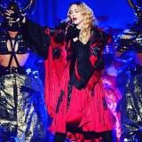 Madonna in Arianne Phillips