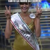 Miss Italia - La Fabbrica del Degrado