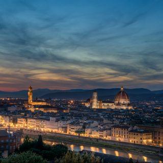 Vogue Fashion's Night out: gli appuntamenti a Firenze