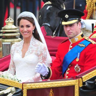 Ecco dove William ha chiesto a Kate Middleton di sposarlo