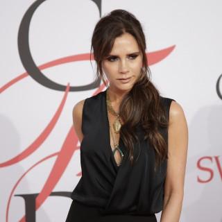 Bufera su Victoria Beckham: le modelle sono troppo magre