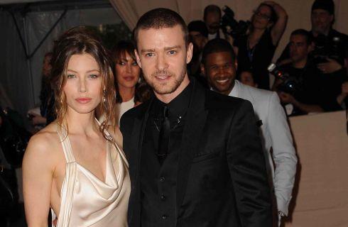 Justin Timberlake mostra le foto del piccolo Silas Randall