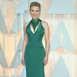 Scarlett Johansson è l'attrice che ha incassato di più