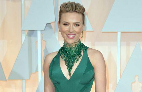 Scarlett Johansson è l'attrice che ha guadagnato di più al box office