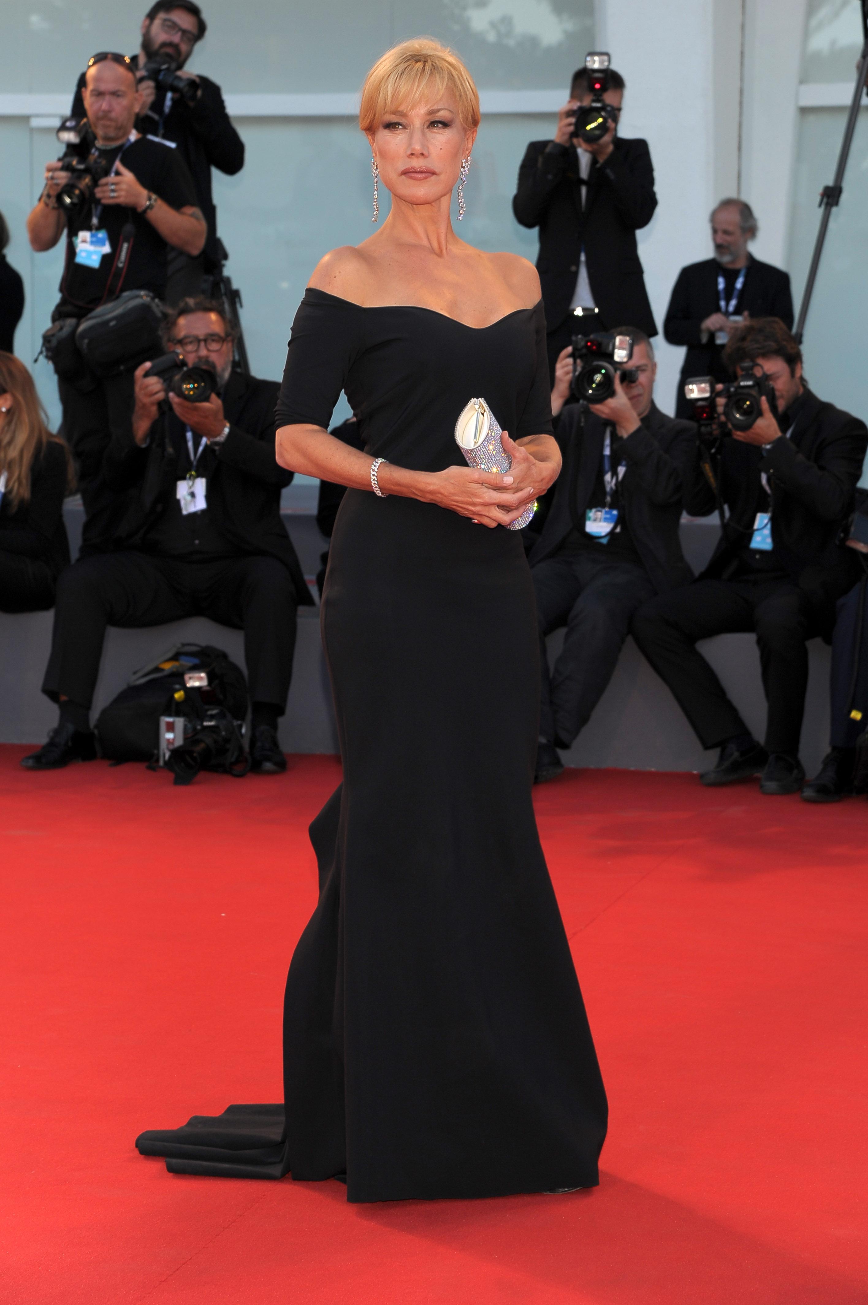 Mostra del Cinema di Venezia: gli italiani sul red carpet