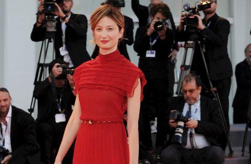 Mostra del Cinema di Venezia: un red carpet tutto italiano