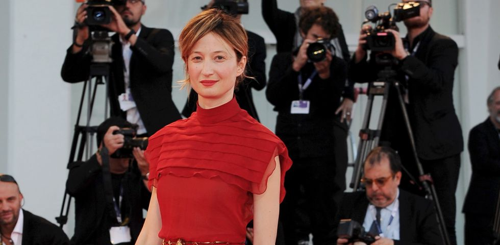 Mostra del Cinema di Venezia: un red carpet tutto italiano