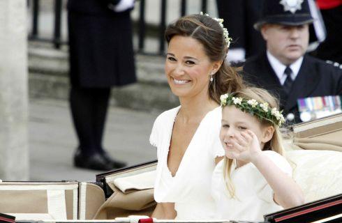 Kate Middleton: la sorella Pippa sta per sposare James Matthews