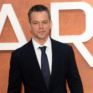 Matt Damon al cinema con Sopravvissuto: 5 curiosità