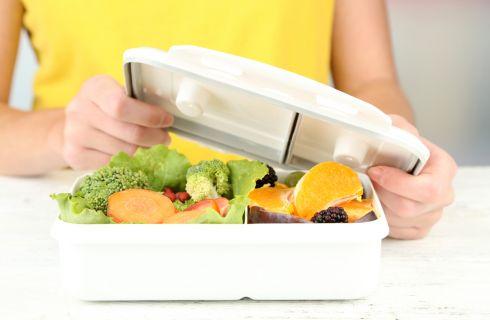 Pausa pranzo: 5 ricette per il lunch box