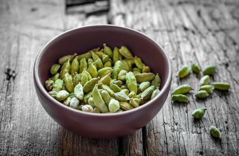 Cardamomo: proprietà benefiche e valori nutrizionali