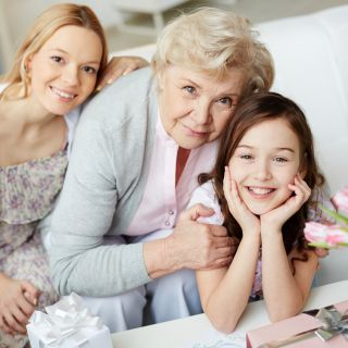 Festa dei nonni: 5 lavoretti