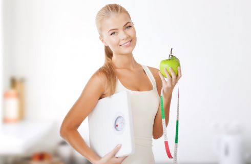 Dieta della mela: caratteristiche e proposta di menu
