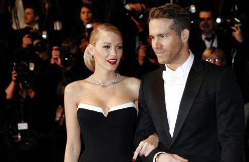 Ryan Reynolds: un amico voleva vendere le foto della figlia avuta da Blake Lively