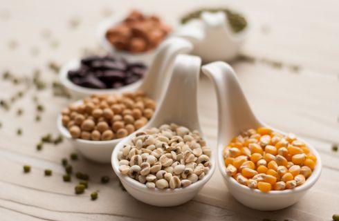 Dieta senza carne: gli alimenti per sostituirla