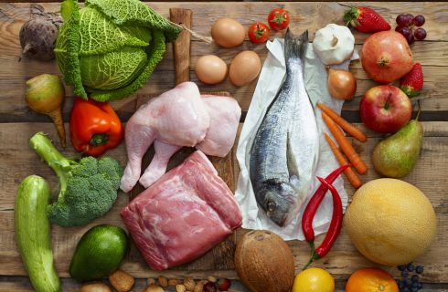 Dieta contro la colite: quali alimenti privilegiare