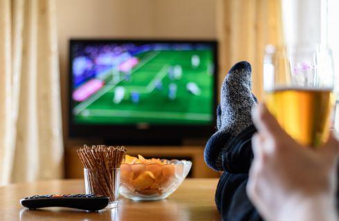 7 cose da fare quando lui guarda la partita
