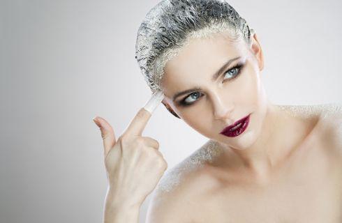 Maschera per capelli: come farla con l'argilla