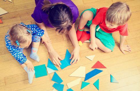 Giochi didattici per bambini: i migliori 10