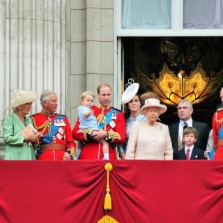 Kate Middleton festeggerà il regno longevo della Regina