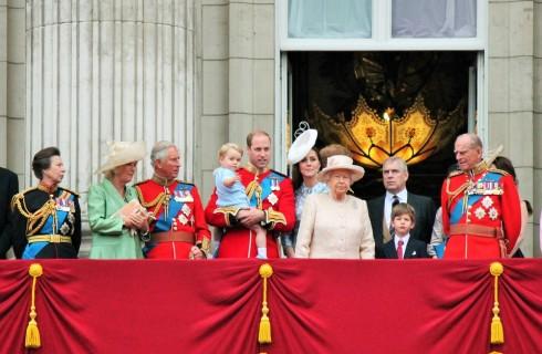 Kate Middleton: la Regina la obbliga a partecipare ai suoi festeggiamenti