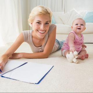 Neo genitori: i consigli per risparmiare