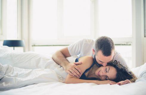 Le posizioni migliori per restare incinta